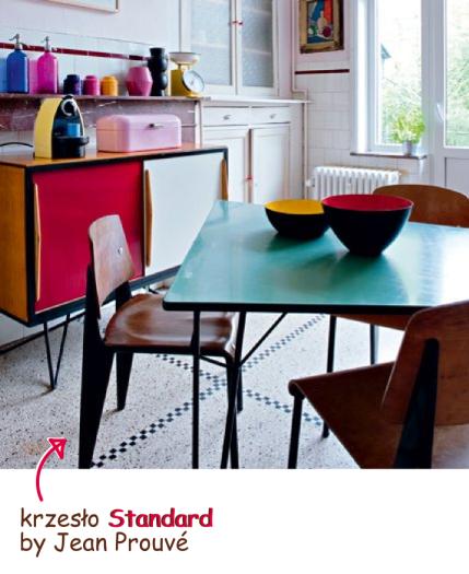Standard by Jean Prouve