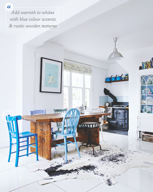 scandi-style-kitchen-diner-white-blue-chairs