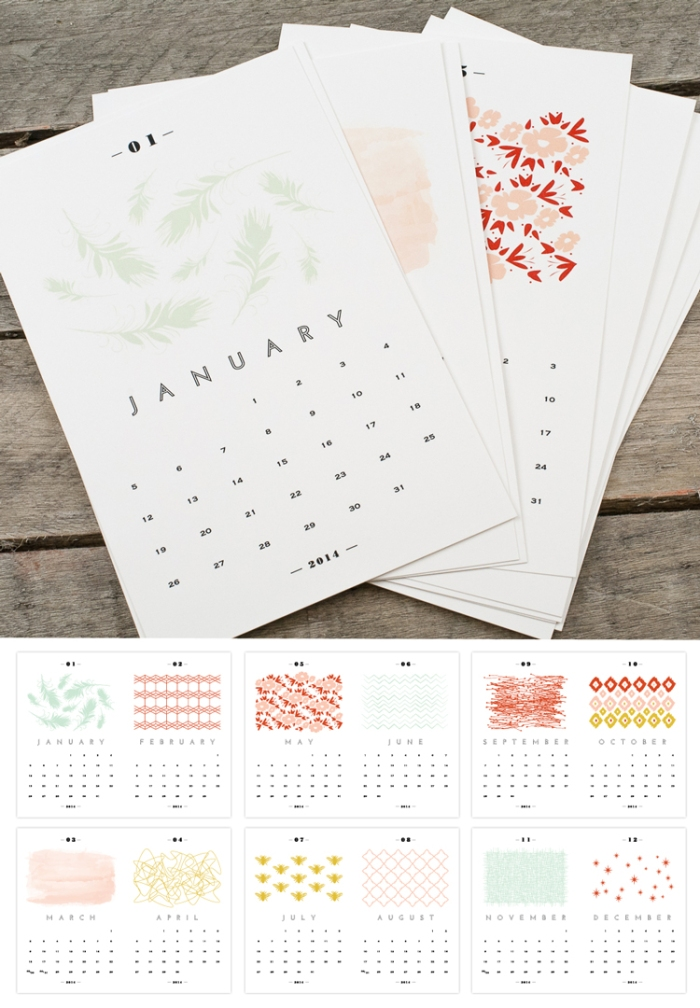 calendar-2014
